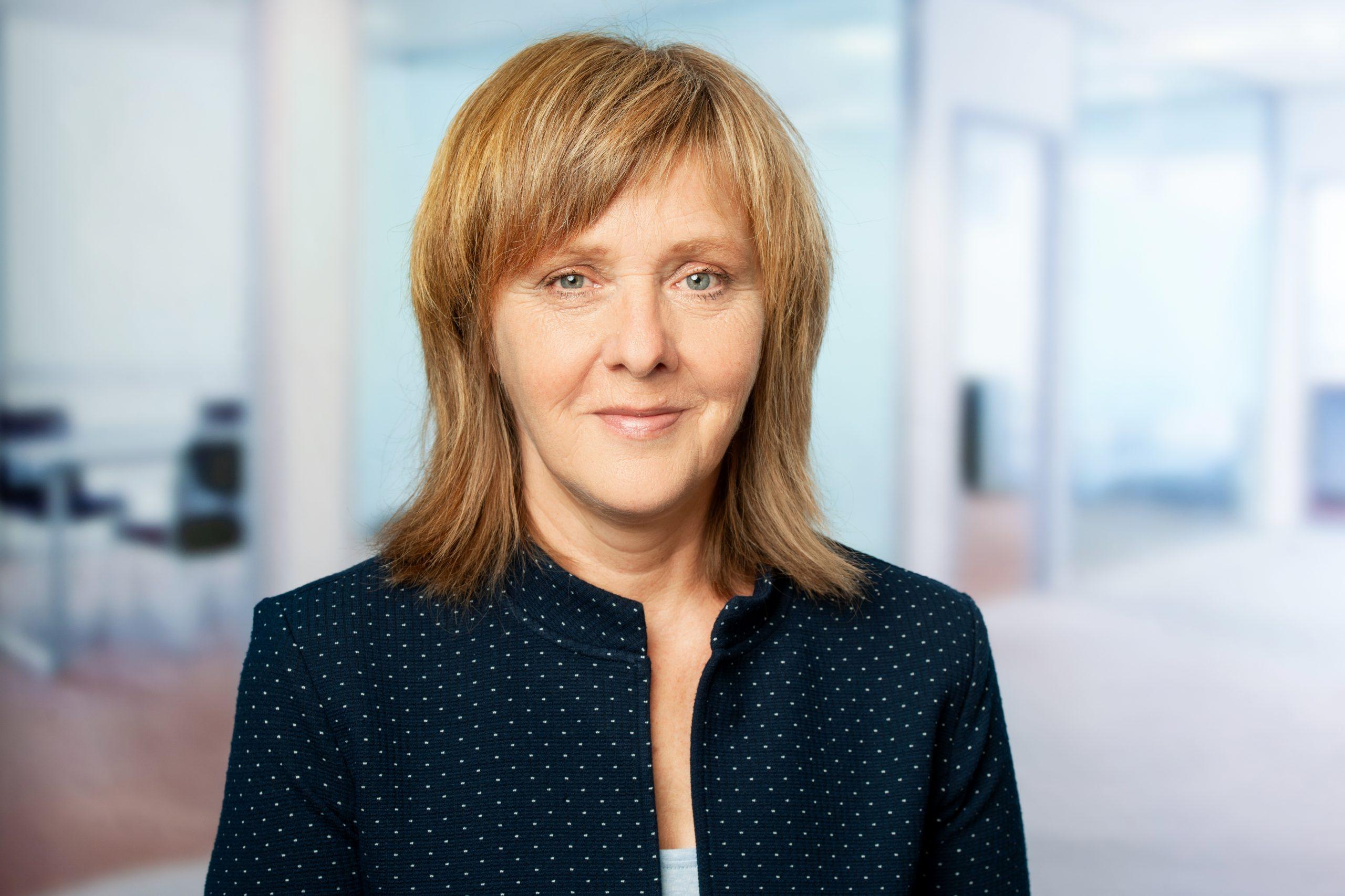 Bettina Neumann